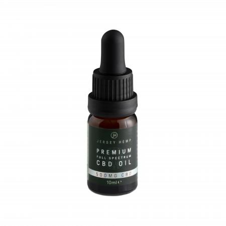 5% Full Spectrum Premium CBD Oil alternate img #2