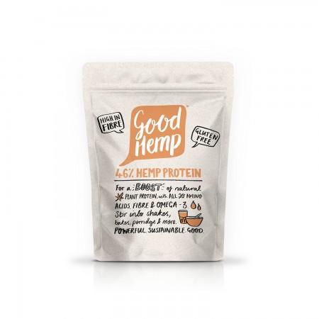 46% Hemp Protein alternate img #1