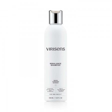 Rebalance CBD Shampoo - 250ml alternate img #1