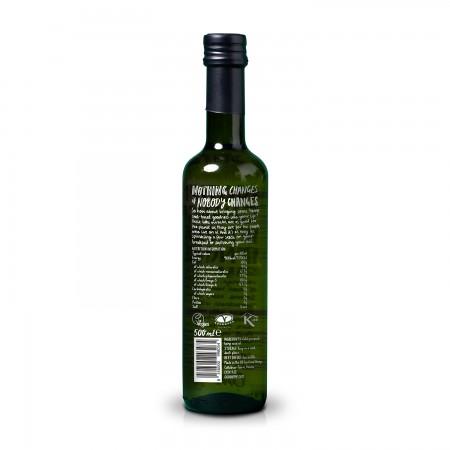 Original Hemp Seed Oil alternate img #2
