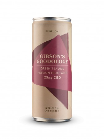 24-pack Green Tea and Passion Fruit alternate img #1