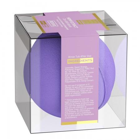Zen Bath Bomb Lavendar 100MG alternate img #2