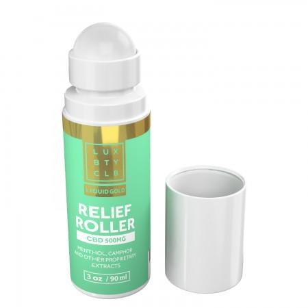 Relief Roller 500MG alternate img #3