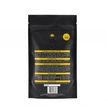 Hemp Coffee alternate img #2