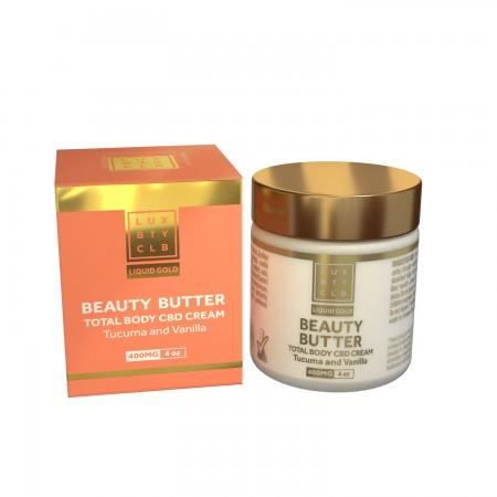 Beauty Butter 400MG alternate img #1