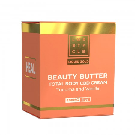 Beauty Butter 400MG alternate img #5