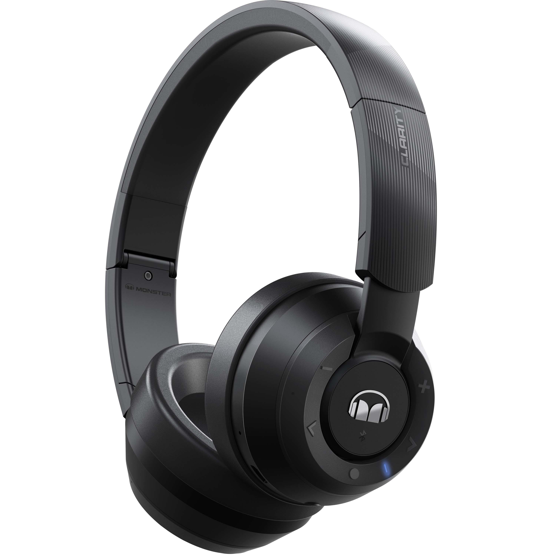 Earbuds headphones stereo - monster earbuds bluetooth headphones