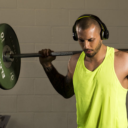 isport freedom on ear