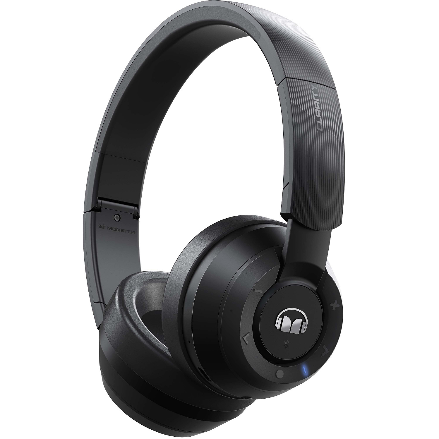 around ear headphone clarity 200 bluetooth monster headphones. Black Bedroom Furniture Sets. Home Design Ideas