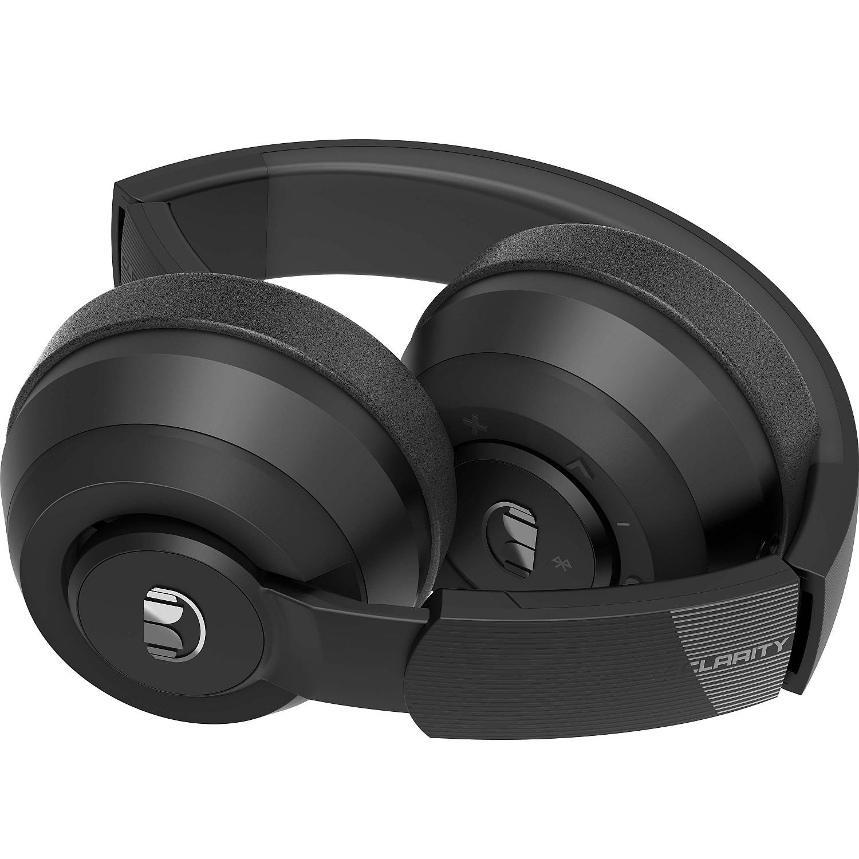Around Ear Headphone | Clarity 200 Bluetooth