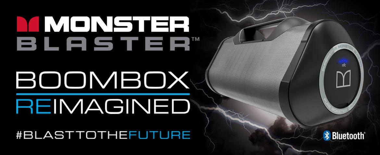 Monster Blaster