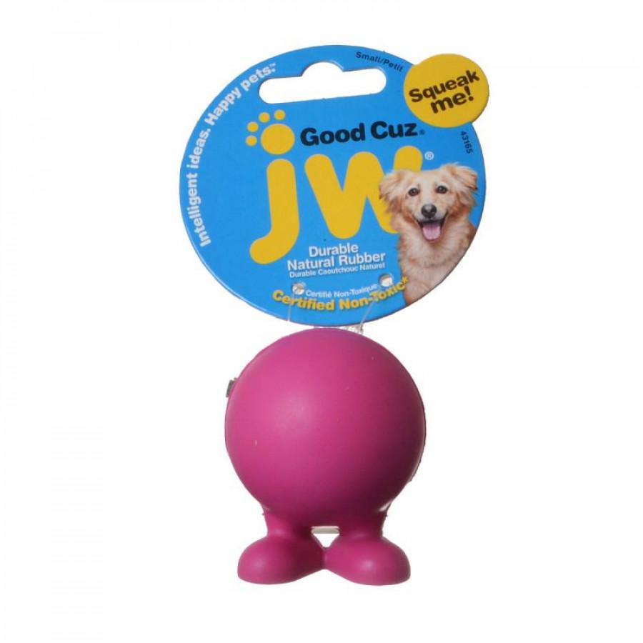 Jw Pet Good Cuz Dog Toy