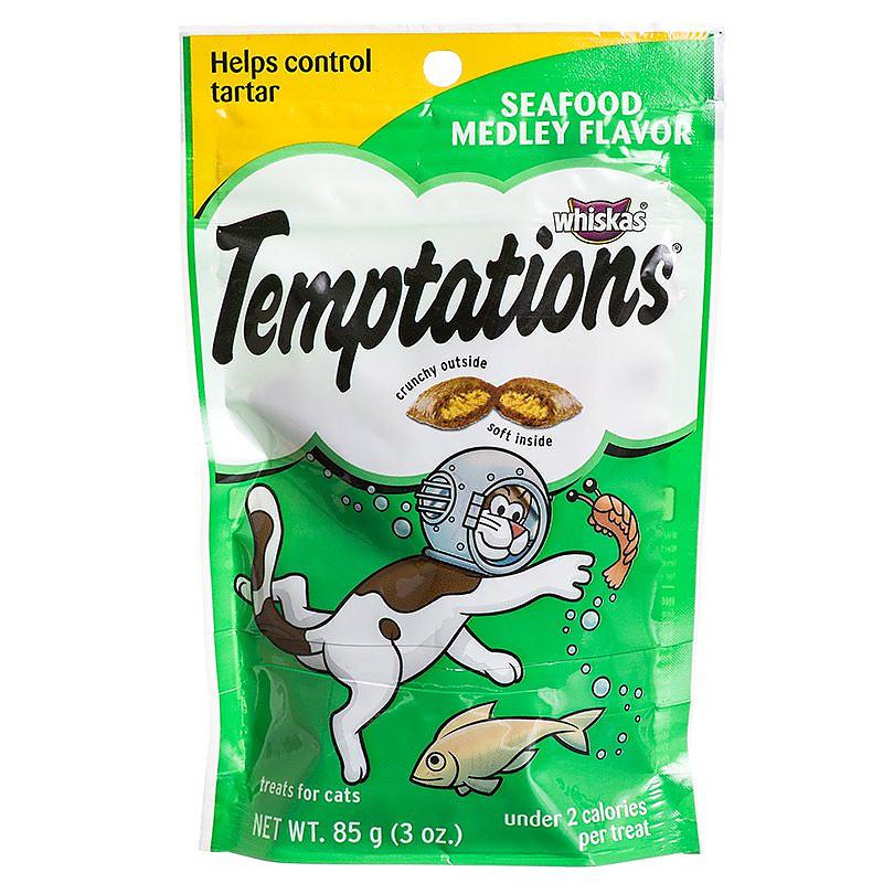 Popular Cat Food Flavors