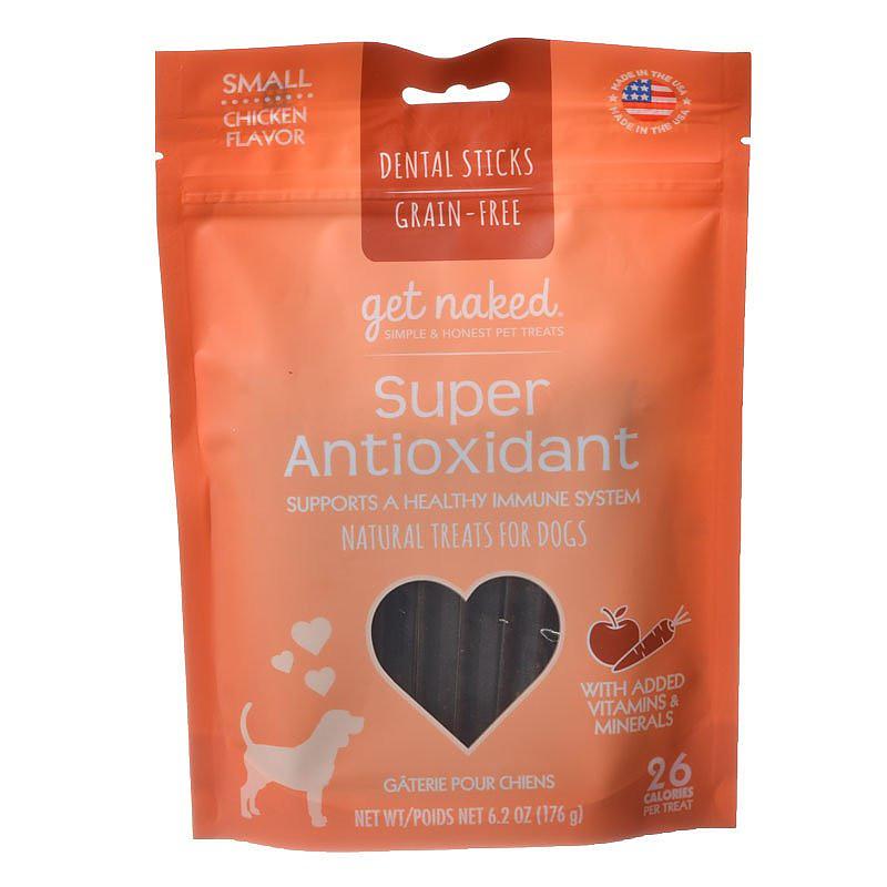 Get Naked Grain Free 1 Pouch 6.2 Oz Super Antioxidant