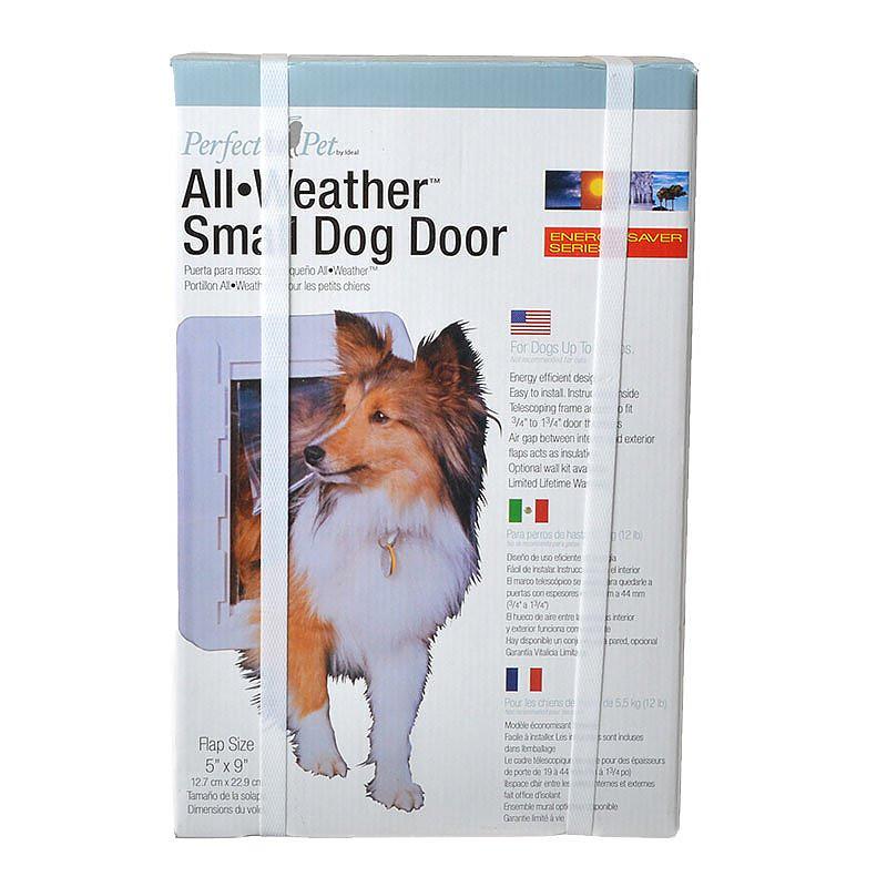 Energy Efficient Dog Doors Ace Energy