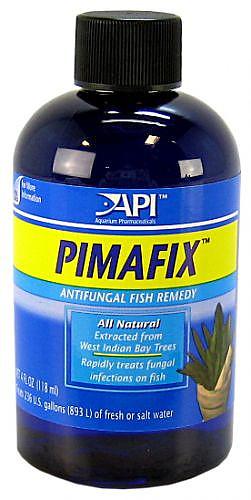 API Pimafix Antifungal Fish Remedy