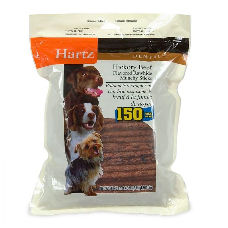 Hartz steak strips