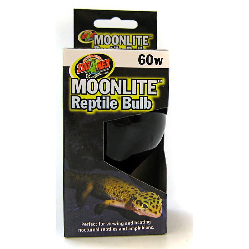 Zoo Med Moonlite Reptile Bulb