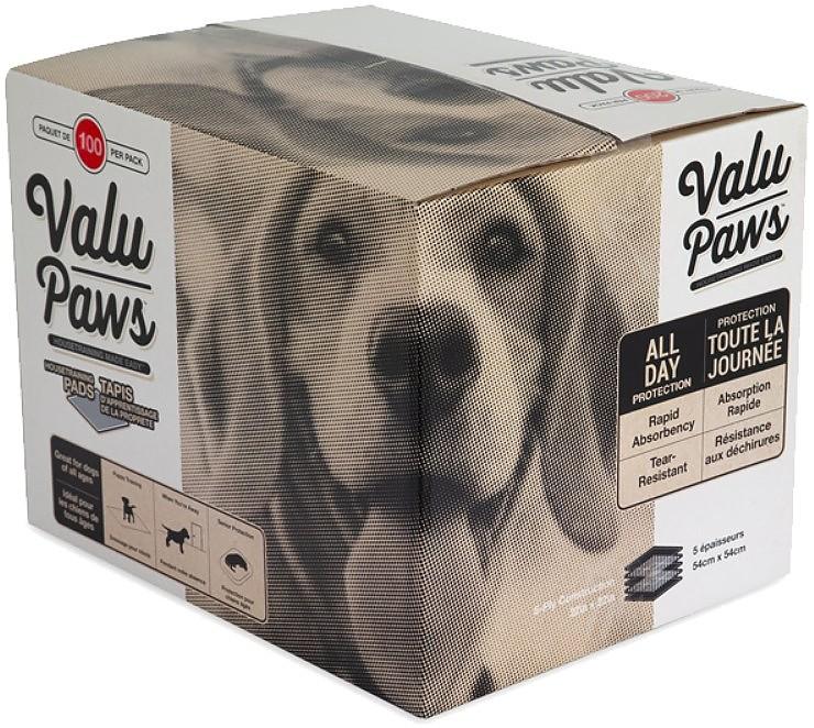 Precision Pet Valu Paws Training Pad