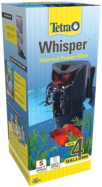 Decorative Aquarium Filter Cartridge Whisper Disposable Filters Turtle Newt Tank