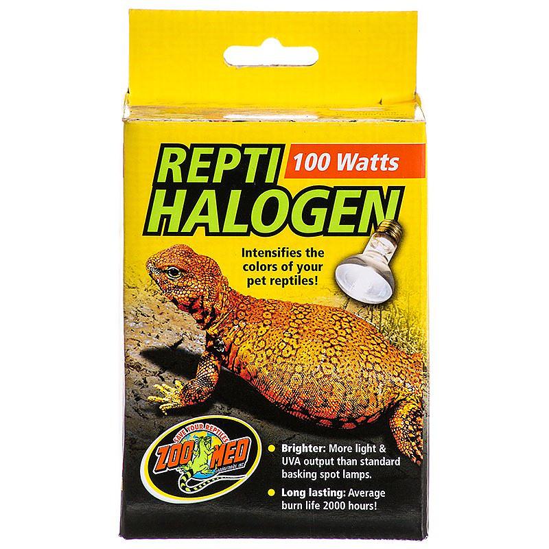 Zoo Med Repti Halogen Heat Lamp