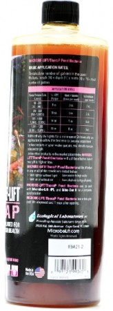 Microbe Lift TheraP for Ponds alternate img #2