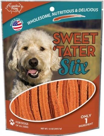 Carolina Prime Sweet Tater Stix alternate img #1