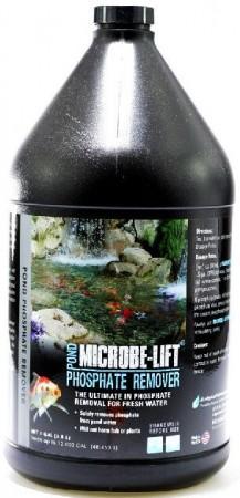 Microbe Lift Pond Phosphate Remover alternate img #1