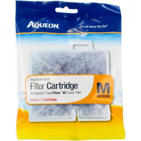 Aqueon QuietFlow Replacement Filter Cartridge Medium alternate img #1