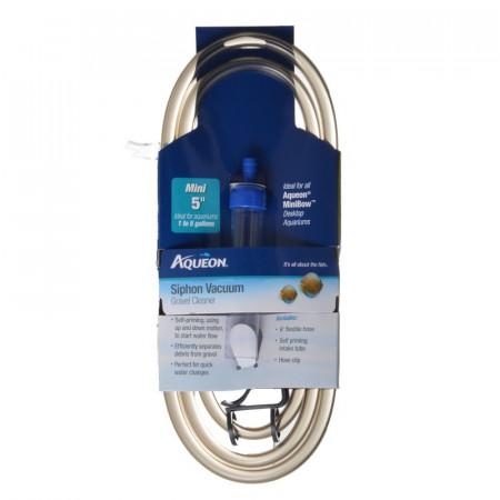 Aqueon Siphon Vacuum Gravel Cleaner alternate img #1