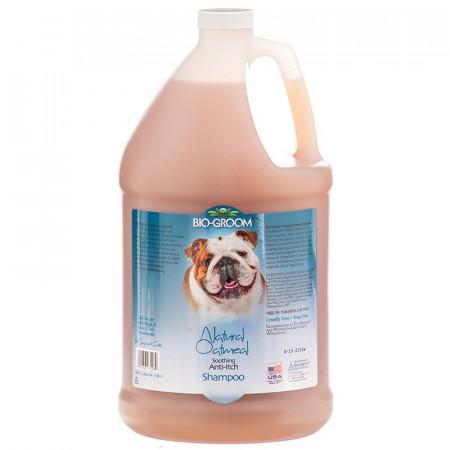 Bio Groom Natural Oatmeal Soothing Anti-Itch Shampoo alternate img #1