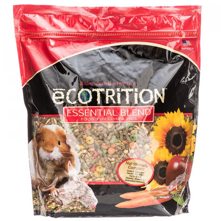 Ecotrition Essential Blend for Guinea Pigs alternate img #1