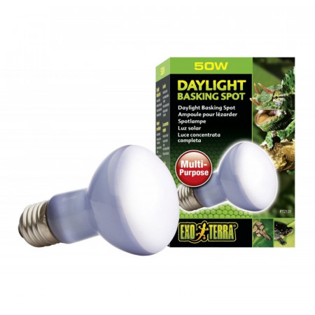 Exo Terra Daylight Basking Spot Lamp alternate img #1