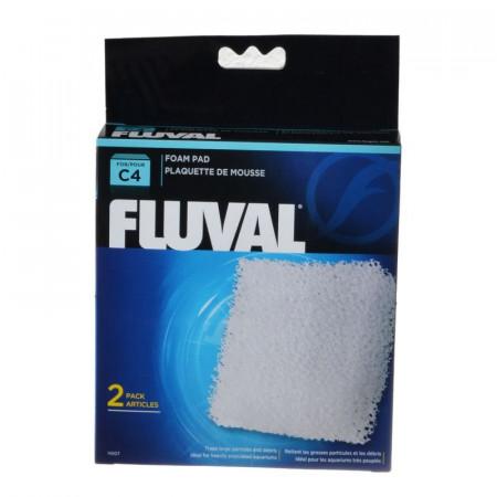 Fluval C4 Power Filter Foam Pad alternate img #1