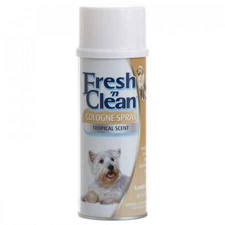 Fresh 'n Clean Cologne Spray - Tropical Scent alternate img #1