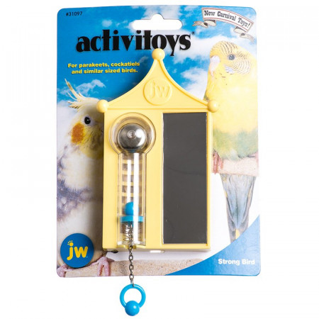 JW Insight Strong Bird Toy alternate img #1