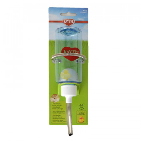 Kaytee Clear View Water Bottle for Small Pets alternate img #1
