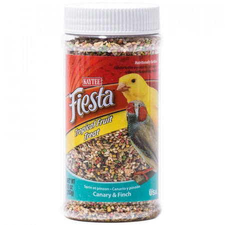 Kaytee Fiesta Tropical Fruit Treat - Canary/Finch alternate img #1