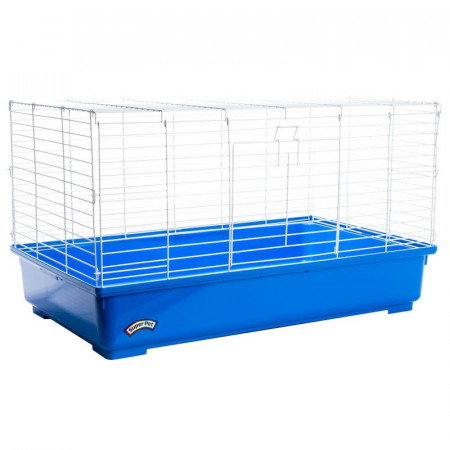 Kaytee My First Home Cage 3-Pack - (Assorted Colors) alternate img #1