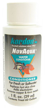 Kordon NovAqua Water Conditioner alternate img #1