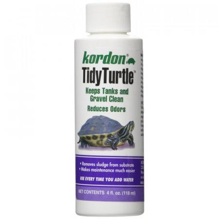 Kordon Tidy Turtle Tank Cleaner alternate img #1