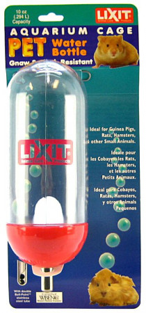 Lixit Aquarium Cage Water Bottle alternate img #1