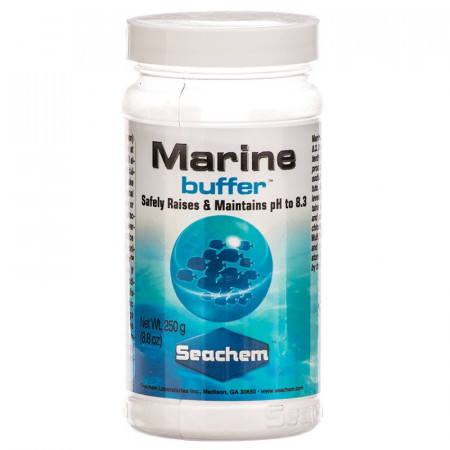 Seachem Marine Buffer alternate img #1