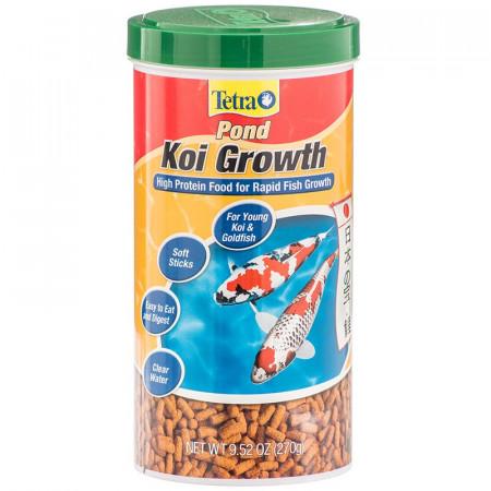 Tetra Pond Koi Growth Koi Food alternate img #1