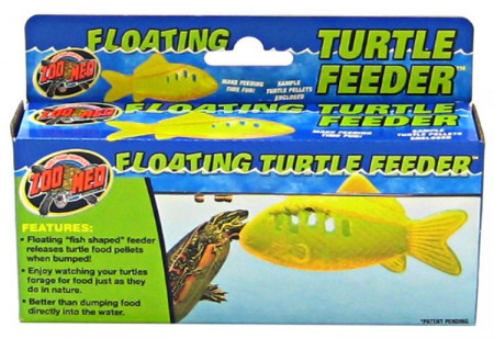 Zoo Med Floating Turtle Feeder alternate img #1