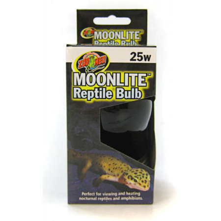 Zoo Med Moonlite Reptile Bulb alternate img #1