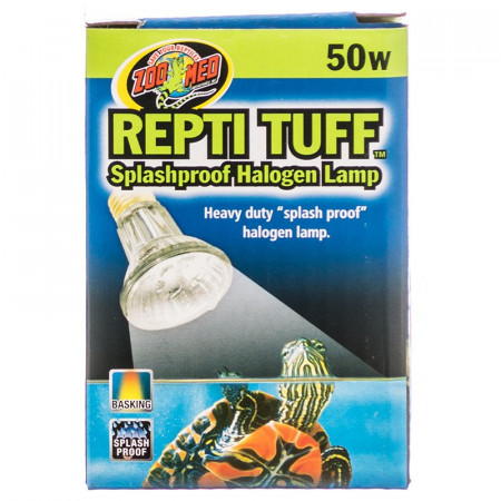 Zoo Med Repti Tuff Splashproof Halogen Lamp alternate img #1