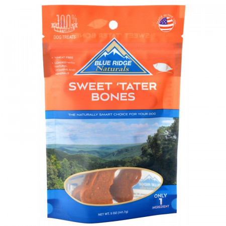 Blue Ridge Naturals Sweet Tater Bones alternate img #1