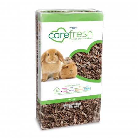 Carefresh Natural Small Pet Bedding alternate img #1
