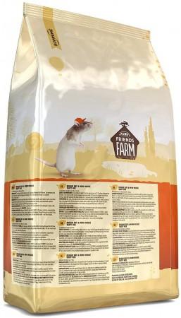 Supreme Tiny Friends Farm Reggie Rat & Mimi Mouse Tasty Mix Food alternate img #3